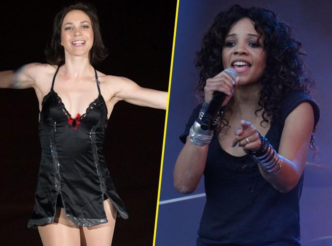 Nathalie Péchalat et Louisy Joseph : annoncées au casting de la saison 5 de Danse avec les Stars !