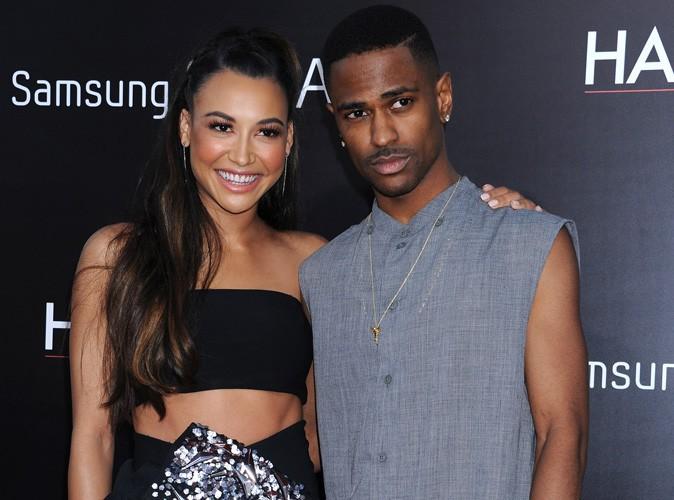 Naya Rivera : l'actrice de Glee s'est fiancée à son rappeur adoré Big Sean !