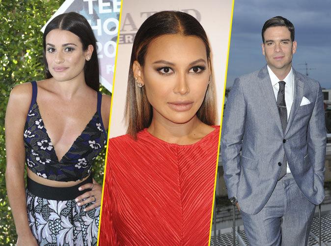 Naya Rivera : ses révélations CHOCS sur Lea Michele et son ex Mark Salling !