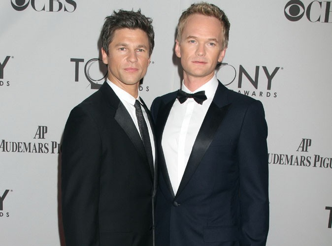 Neil Patrick Harris : l'acteur d'How I Met Your mother bientôt marié !