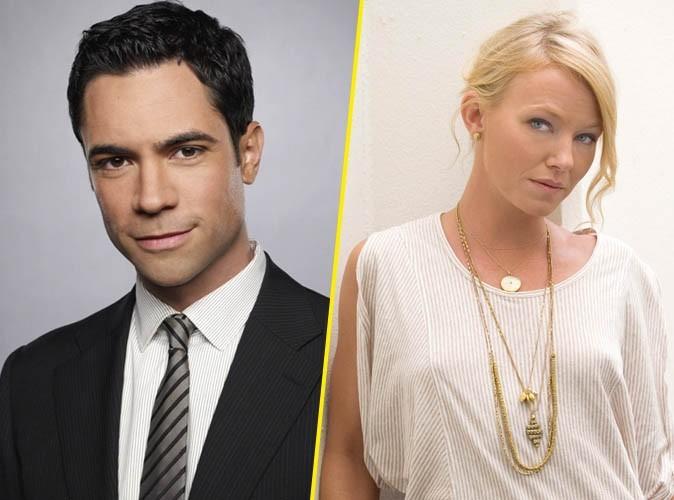 New York Unité Spéciale : Découvrez le nouveau duo de détectives qui succède à Olivia Benson et Elliot Stabler...