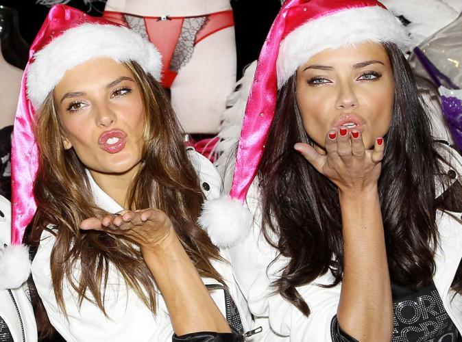 Noël 2014 : toute l'équipe de Public.fr vous souhaite de bonnes fêtes 100% fun et people !
