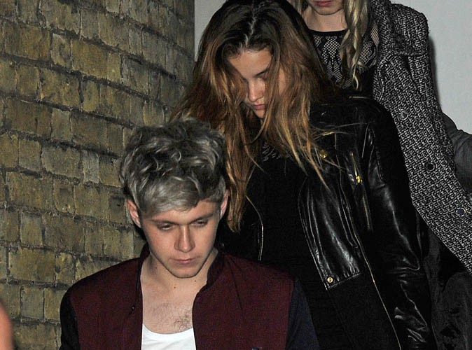 Niall Horan et Barbara Palvin : ont-ils remis le couvert ?