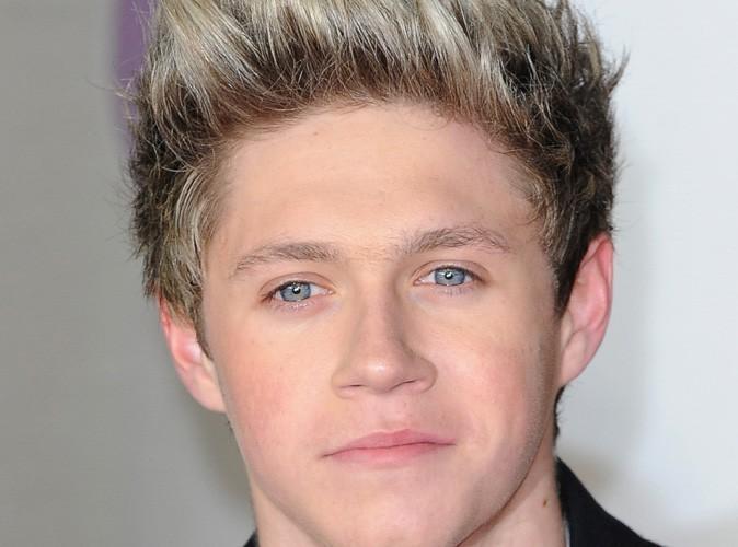 Niall Horan : le chanteur de One Direction n'est plus célibataire  !