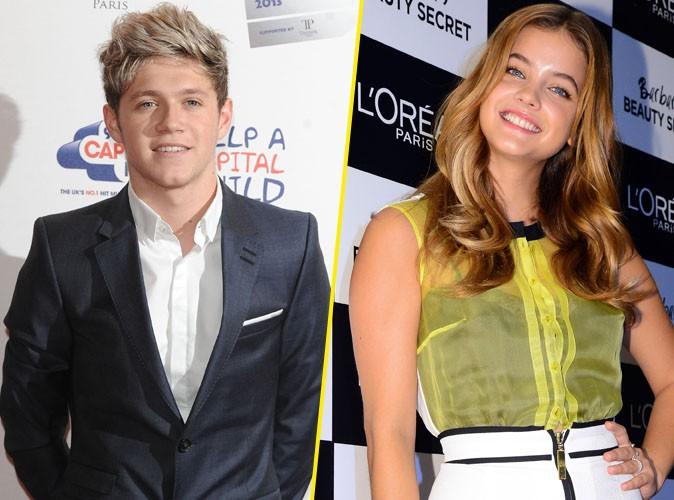 Niall Horan : sortie en tête-à-tête au cinéma avec la top Barbara Palvin !
