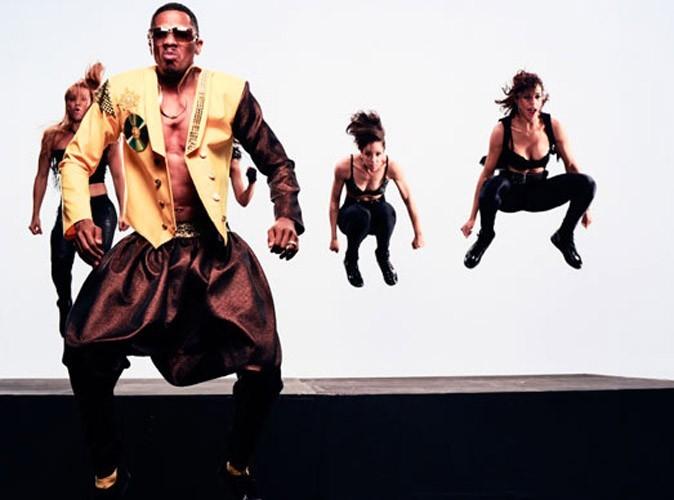 Nick Cannon : Découvrez le nouveau son du mari de Mariah Carey en featuring avec Akon !