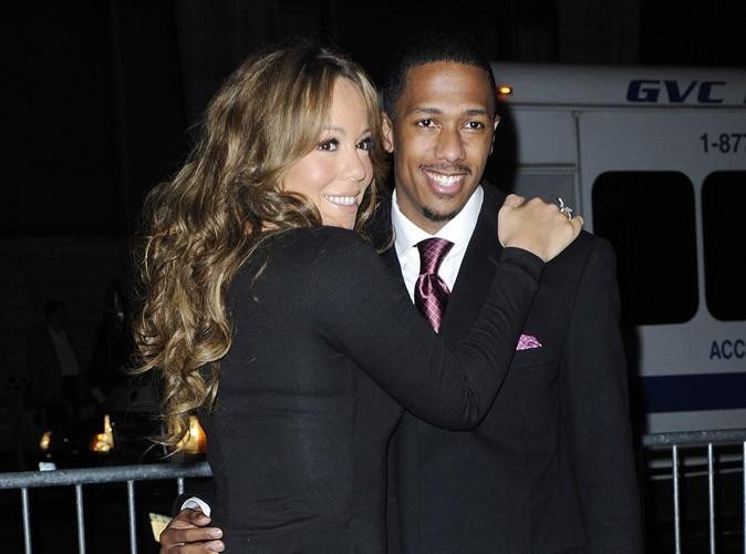 Nick Cannon : Il a écrit un rap pour ses futurs jumeaux et sa femme Mariah Carey !