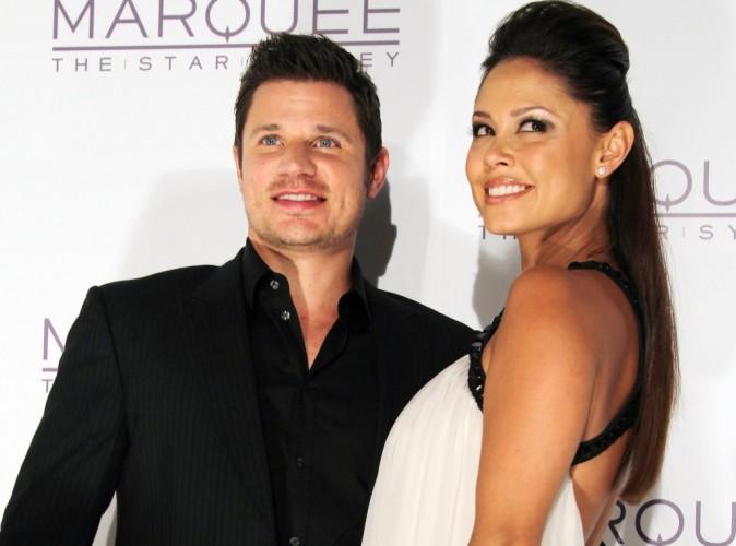 Nick et Vanessa Lachey : ils attendent un baby-boy !