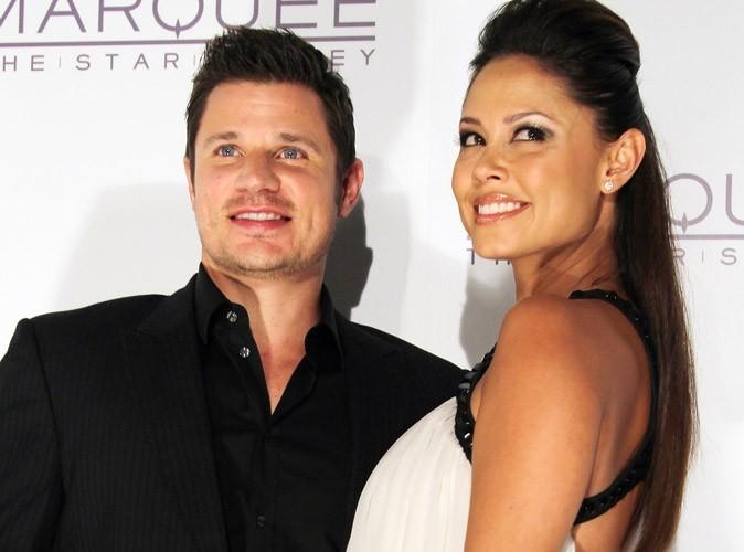 Nick Lachey et Vanessa Minnillo : heureux parents de Camden, leur premier enfant !