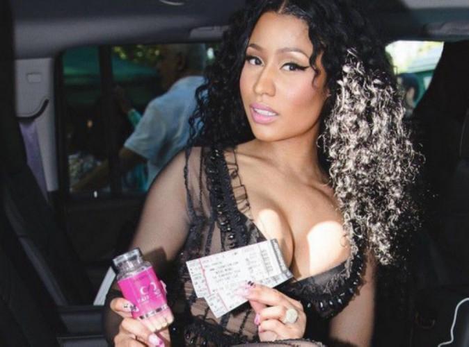 Nicki Minaj : Bientôt la star d'un jeu vidéo pour smartphones!