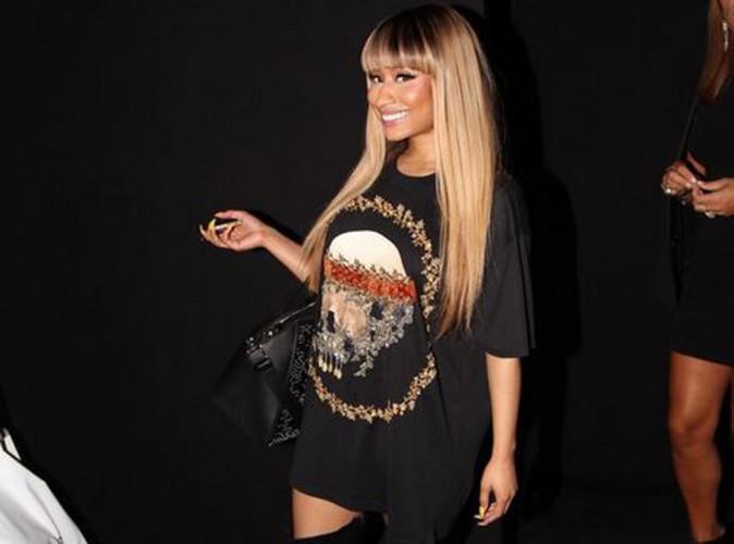 Nicki Minaj : bientôt star de sa propre série télé !