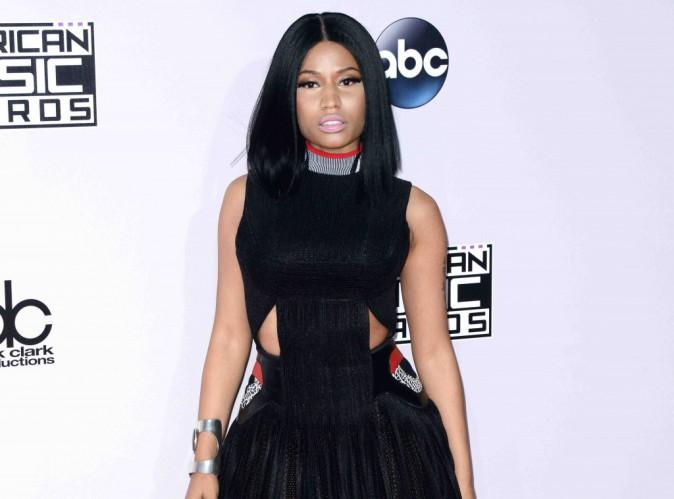 Nicki Minaj : elle a perdu un enfant à l'âge de 15 ans !