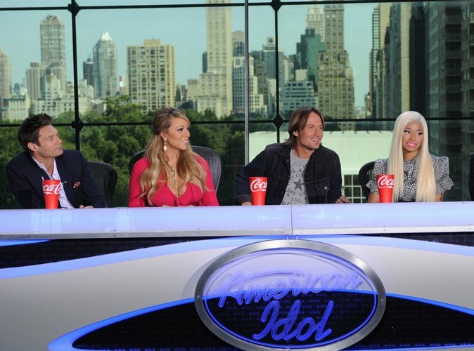 Nicki Minaj : elle clashe Mariah Carey pendant les auditions d'American Idol !