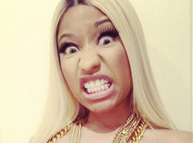 Nicki Minaj : elle détruit la Mercedes de son ex avec une batte !
