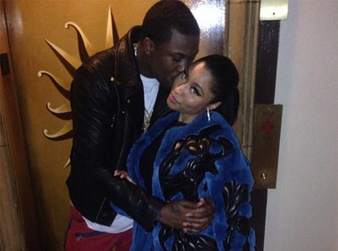 Nicki Minaj : elle officialise avec Meek Mill ?
