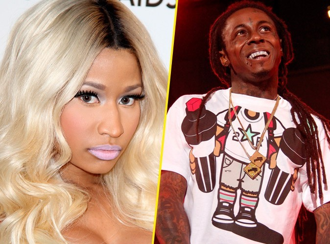Nicki Minaj : en pleurs pour rendre visite à Lil Wayne à l'hôpital...