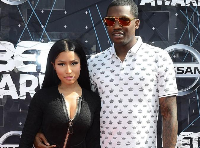 Nicki Minaj enceinte de Meek Mill ? On a la réponse !