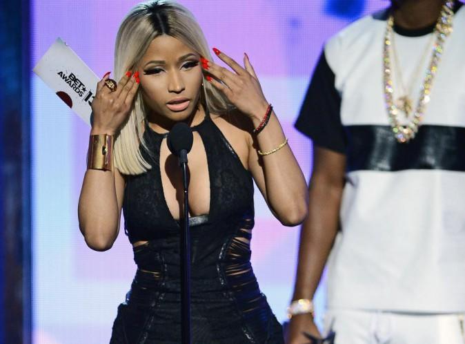 Nicki Minaj : un futur mariage en perspective ?