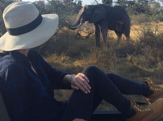 Nicky Hilton : après le mariage de rêve, place à l'aventure !