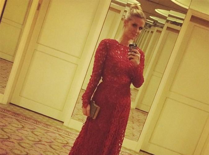 Nicky Hilton : elle s'est fiancée à son James Rotschild !