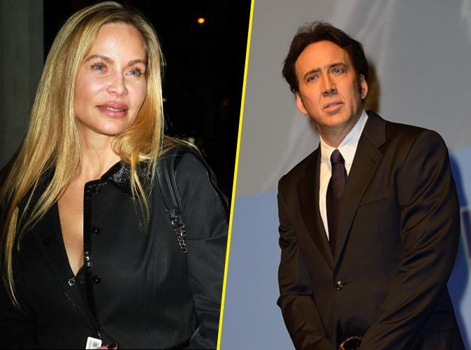 Nicolas Cage : des photos sexy prises avec son ex-compagne dérobées!