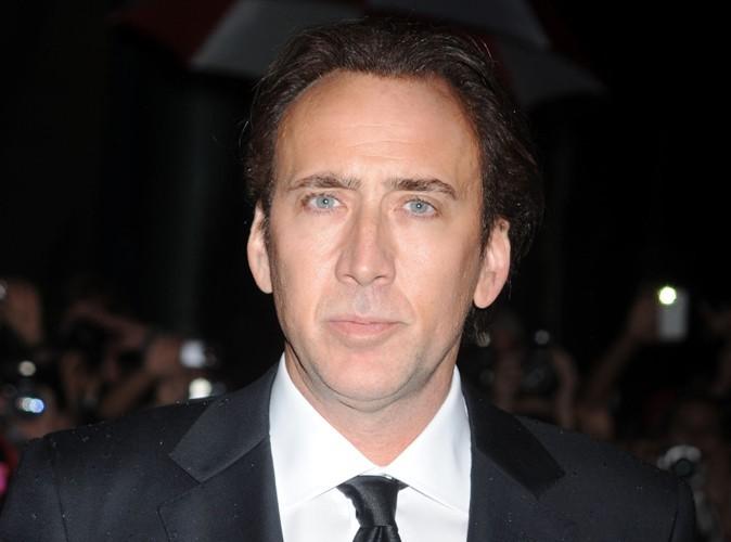 Nicolas Cage : il vend une de ses bandes dessinées pour 2 millions !