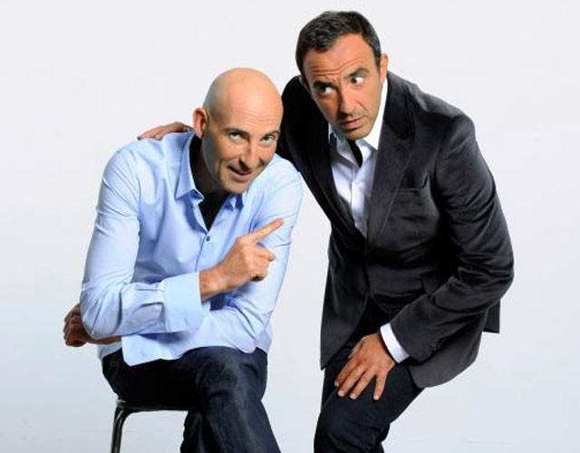 Nicolas Canteloup : il ne vous fera plus rire sur TF1 à partir du 11 mai prochain !