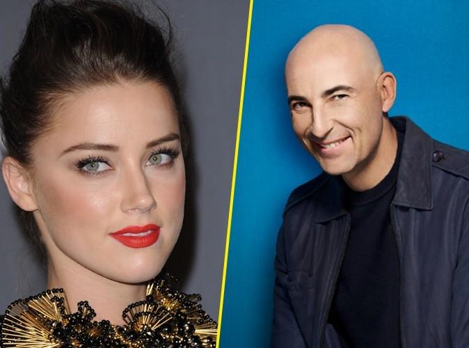 Nicolas Canteloup : il s'attaque à la nouvelle romance d'Amber Heard !