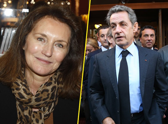 """Nicolas Sarkozy : la soirée au Fouquet's avec Cécilia ? """"Un cauchemar"""" !"""