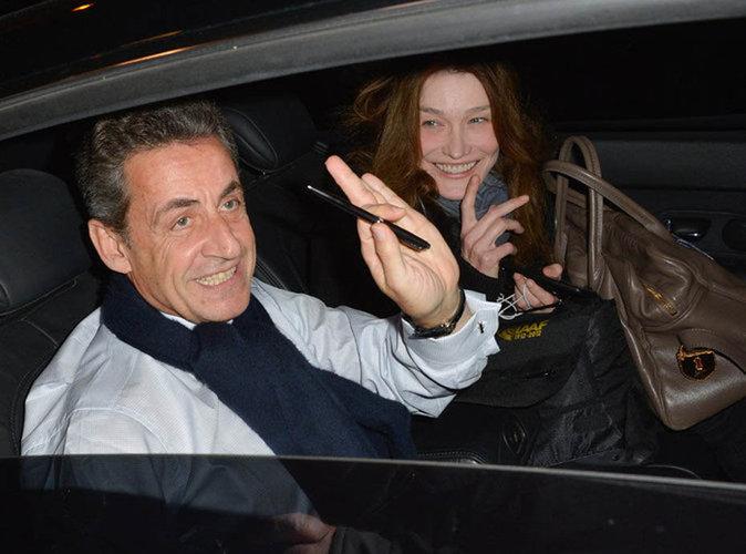 Nicolas Sarkozy : prêt à tout pour rencontrer le pape François !