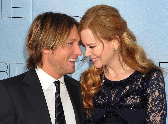 Nicole Kidman : elle dit tout sur Faith, son bébé miracle !