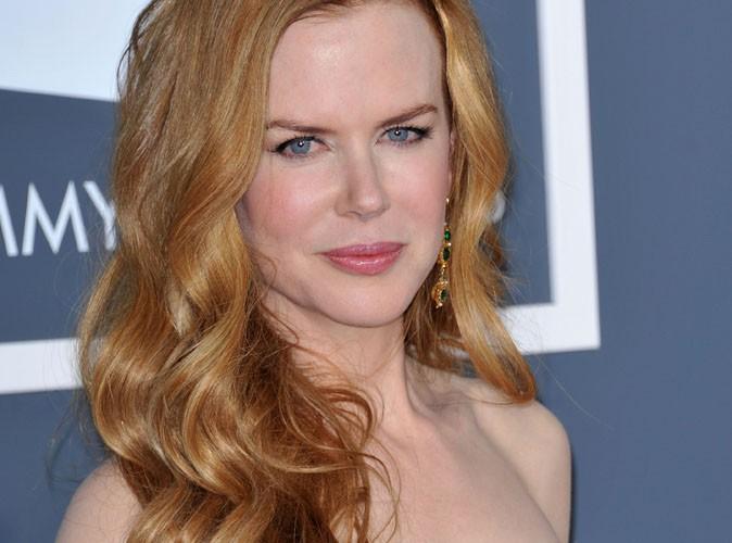 """Nicole Kidman : """"Je voulais désespèrement un autre enfant"""""""