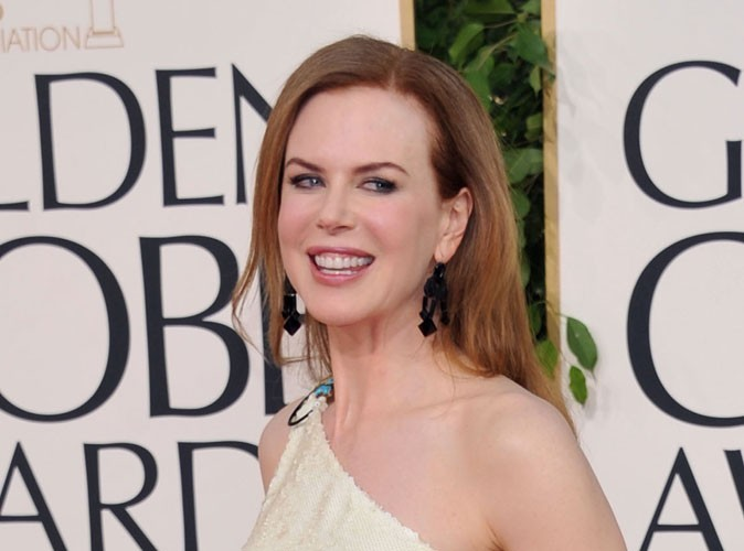 Nicole Kidman : un bébé surprise à 43 ans !