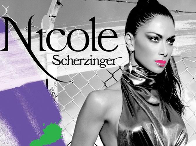 Nicole Scherzinger : elle dévoile la pochette arty de son nouveau single, Boomerang !