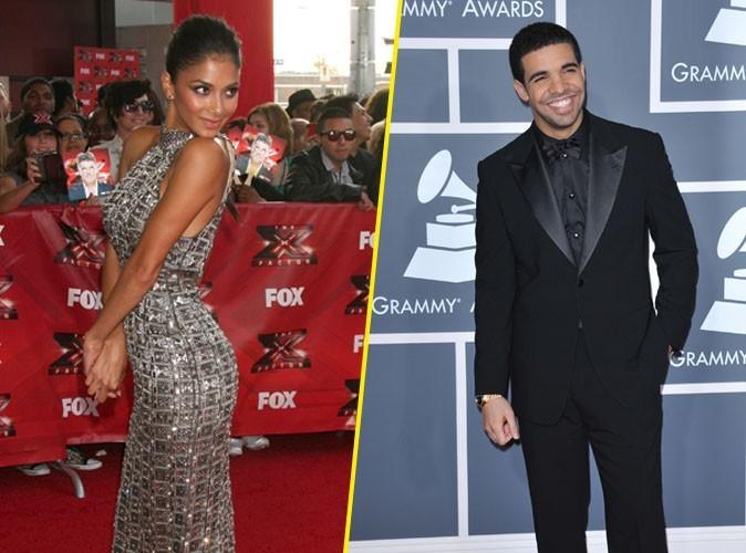 Nicole Scherzinger : elle oublie son pilote de Formule 1 dans les bras du rappeur Drake !