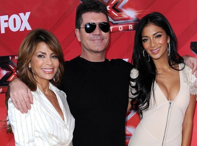 Nicole Scherzinger : X-Factor, c'est déjà fini !