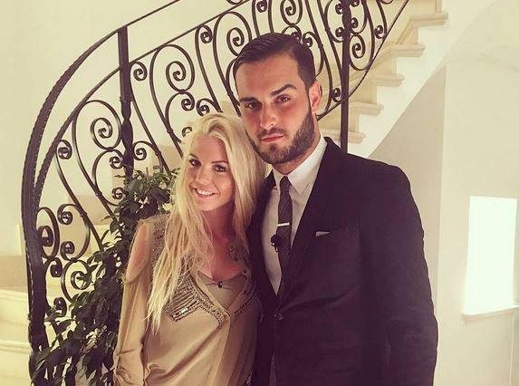 Nikola Lozina et Jessica Thivenin : bientôt le bébé ?