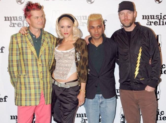 """No Doubt : Gwen Stefani et sa bande signent leur retour avec le single """"Settle Down""""... A découvrir sans plus attendre !"""