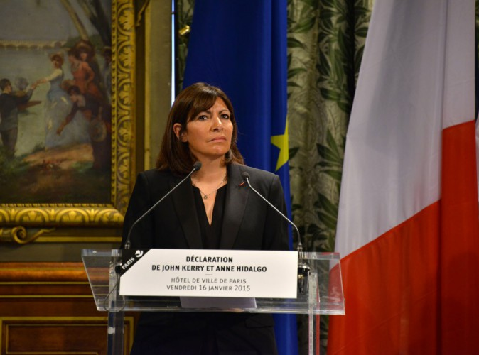 """No-go zones"" à Paris : Anne Hidalgo veut porter plainte contre Fox News !"