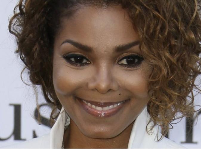 """""""No sleep"""", Janet Jackson est de retour !"""
