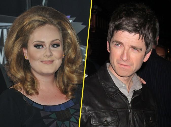 Noel Gallagher : il pense que le succès d'Adele s'estompera vite !