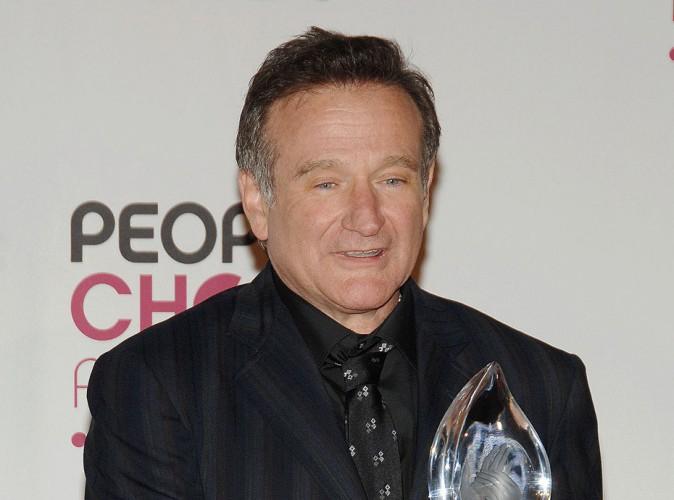 Non, vous ne verrez pas Robin Williams dans une pub !