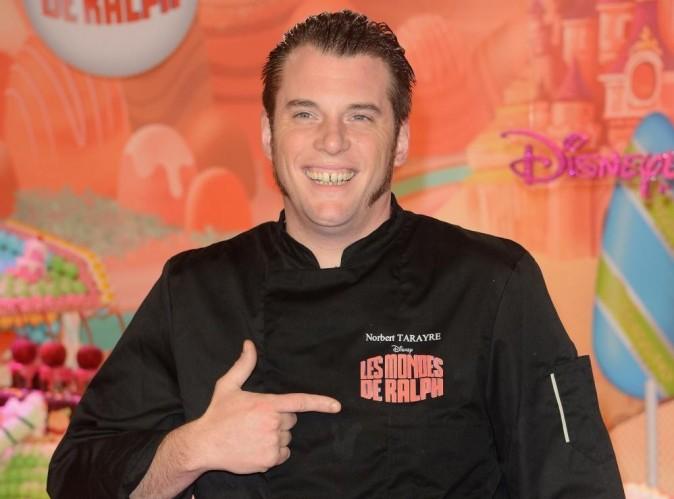 Norbert Tarayre (Top Chef) : le cuisinier le plus déjanté est papa pour la troisième fois !