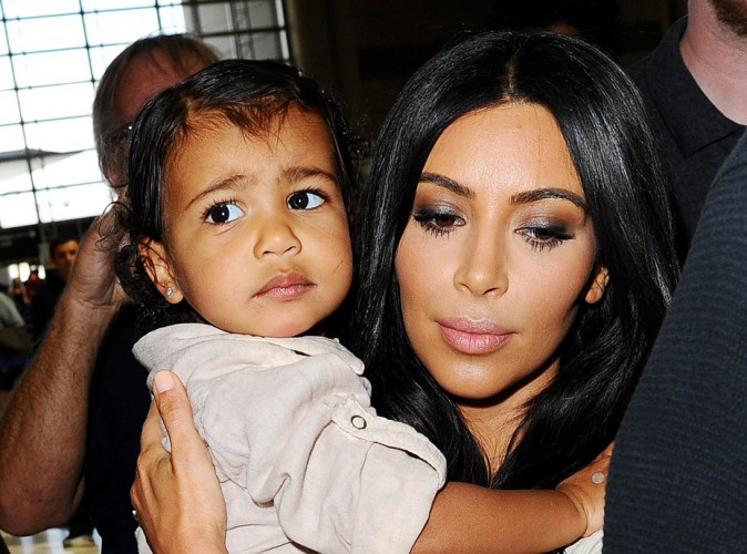 North West, en phase de devenir une diva !