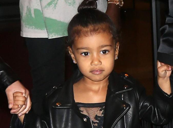 North West : La future Lil'Kim ?