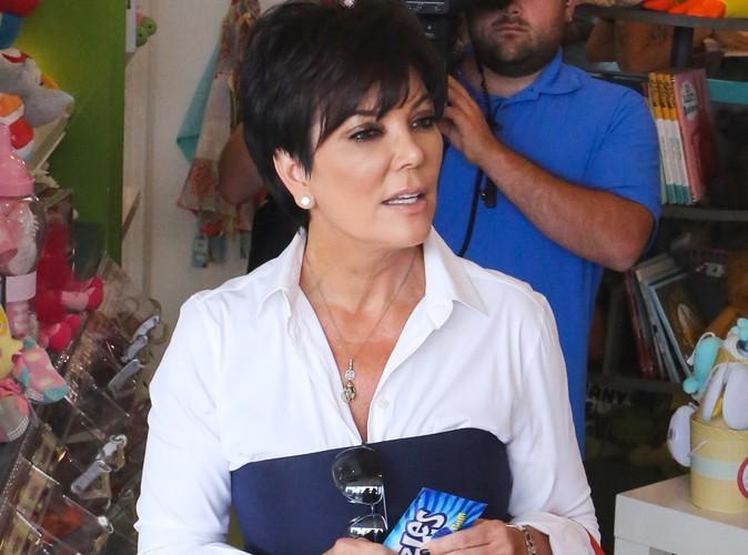 North West : première apparition publique dans le talk show de Kris Jenner ?