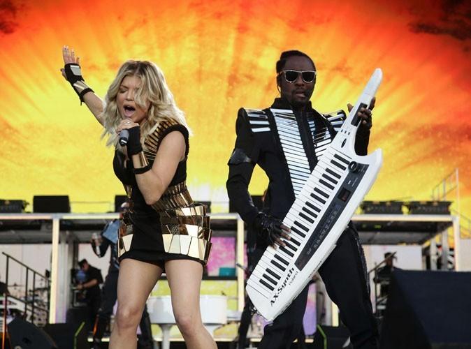 Nouveau jackpot pour les Black Eyed Peas : ils vont être payés 1 million de livres pour chanter lors d'un mariage privé !