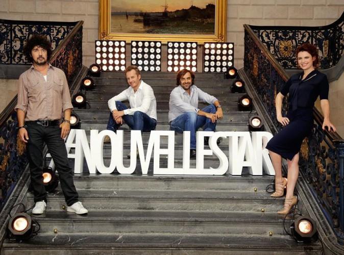 """Nouvelle Star : jury très complice pour le clip """"Fever"""" où chacun trouve sa place !"""