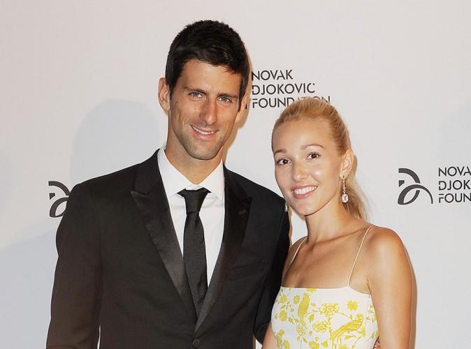 Novak Djokovic : le champion de tennis a épousé sa chérie, la sublime Jelena Ristic !