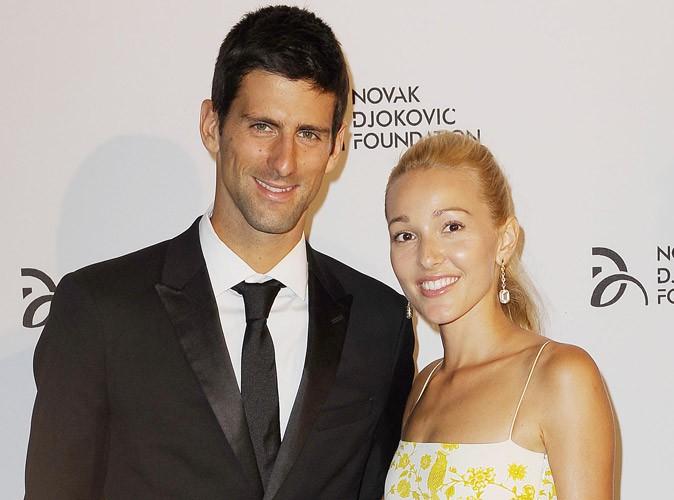 Novak Djokovic : sa compagne Jelena Ristic est enceinte !
